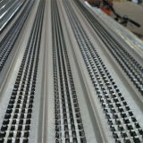 0.11mm Thickness Iron Plate High Ribbed Formwork