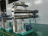 Agricultural Automatic Animal Feed Pellet Machine