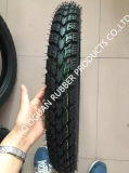 South American Motorcycle Tire