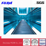 SGS Certificate Moving Walk Passenger Conveyer Sidewalk with Vvvf Drive