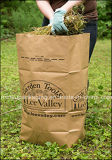 Environmental Multilayer Kraft Paper Bag with Square Bottom