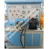 Qfy-3 Model Hydraulic Traversing Mechanism Testing Machine