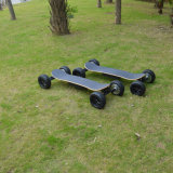 Four Big Wheel Cheap Electric Skateboard with Dual Motors