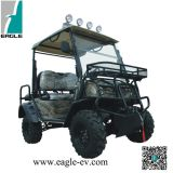 Hunting Vehicle, 4 Wheel Drive, High Climbing Ability, Ce Approved, Electric, with Search Light