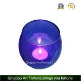 Round Glass Votive Lamp Distributor