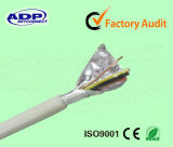 Alarm Cable -6cores-Al Foil Shield-Cu/CCA Conductor-PVC Jacket