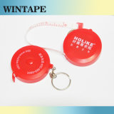 1.5m/Mini Retractable Rounding Tape with Your Logo