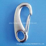 Stainless Steel Swivel Eye Bolt Snap Hook