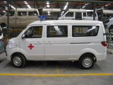 Mini Ambulance with Competitive Price Based on Different Request