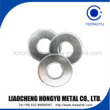 "3/8"" Stainless Steel Spring Lock Washer"