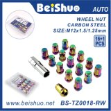 High Strength Wheel Nut/Wheel Bolt/Wheel Locks