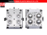 Wide-Neck Preform Mould