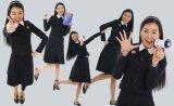 School Uniform for Graduation Gown, Students' Uniform