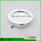10 Inch 36W Round Recessed LED Lighting Ceiling Downlight
