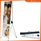 Promotion Foldable Advertising Display Print Poster Adjustable X Banner Stand