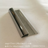 Supply Difference Shape Stainless Steel Profiles Metal Decorative Trim