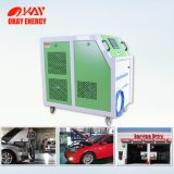 Car Care Hho Gas Oxy Hydrogen Engine Carbon Cleaning Machine
