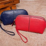 Fashion Multi-Color Wallet Women PU Coin Purse Clutch Bag Handbag