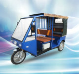 Wholesale 60V1100W Three Wheeler Auto Rickshaw with Six Passengers