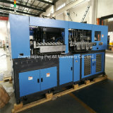 Cleanwater Bottle Stretch Blow Molding Machine