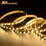 Customized 5 mm Width DC12V SMD3528 120LEDs/m Flexible LED Strip