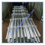 Safe Ce Approved Ringlock Scaffolding for Construction.
