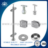 Stainless Steel Stair Handrail and Fittings