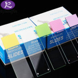 Lab Laboratory Disposable Microscope Glass Slides