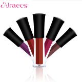 30 Colors High Quality Fashion Multicolored Custom Logo Matte Color Lip Gloss