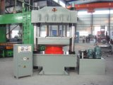 Vulcanizing Hydraulic Press for Melamine Rubber Products (Y500/1000X1000)