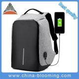 Fashion Travel Multifunction Business Laptop Antitheft USB Charge Backpack Bag