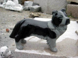 Granite Sculptures Marble Carving Animal Stone Statue for Garden Home Hotel