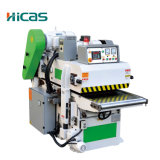 Industrial Wood Double Sided Thickness Planer Machine