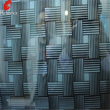 5mm, 6mm Deep Processed/Pattern Glass/ Acid Etched Glass