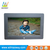 HD Video MP3 MP4 Photo Loop USB Picture Frame for Advertising 10.1 Inch (MW-1021DPF)