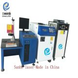 YAG Precise Scanner Laser Soldering / Welding Machine Price