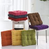 Bulk Quantity Wholesale Square Chair Pad/ Box Cushion/ Tatami
