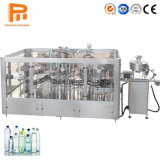 2000bph-18000bph Automatic Bottle Water Filling Machine/ Plastic Bottle Drinking Soft Drink Washing Filling Capping Labeling Packing Machines