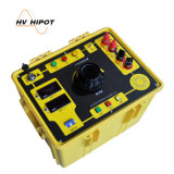 Portable Primary Current Injection Test Set With Digital Display Screen
