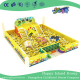Plastic Ball Pool Indoor Playground Equipment for Kids (HJ-14003)