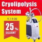 Promotion Fat Freezing Cryo Cryolipolysis Slimming Machine with Ce