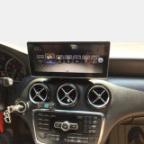 for Benz a Class 10.25 Inch Car Audio Video Dual System Entertainment Android Navigation