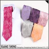 Paisley Woven Men Tie