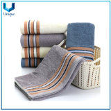 China Supplier Wholesale Cheap Custom Cotton Terry Advertising Towel for Promotion Gift