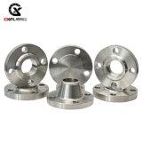 Forged Stainless Steel Blind Flange ASME B16.5 304 316 304L 316L OEM Manufacturer