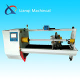Cheap Paper and Film and Adhesive Sticker Roll Cutting Machine