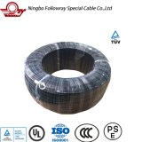 2.5mm2 TUV 2pfg1169 Approved Double Insulated Solar Electric Power Cable