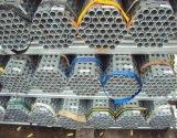 Youfa Brand Galvanized Scaffolding Steel Pipe in Tianjin City Q195/Q235B/Q345
