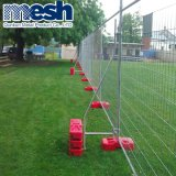 Cheap Removable Galvanized Temporary Australia Fencing