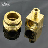 Customized Brass CNC Machining Parts by Turning/Milling/Lathe/Drilling